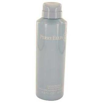Perry Ellis 18 By Perry Ellis Body Spray 6.8 Oz (men)