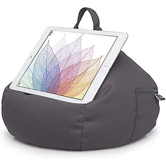 HanFei iPad Pillow Tablet Cushion Stand - Securely holds any size tablet, eReader or book upto 12.9