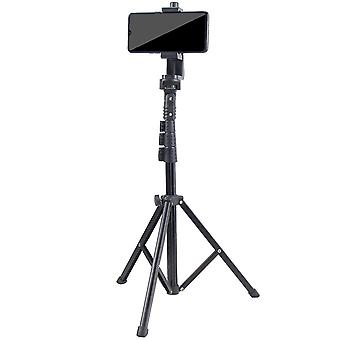 Mobile Phone Tripod Stand And Selfie Stick Tripod, All-in-one Professional Tripod(Style2)