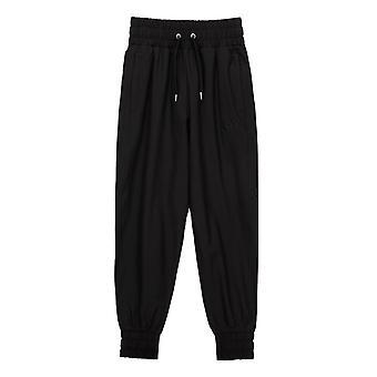 LA Gear Closed Hem Woven Pants Girls