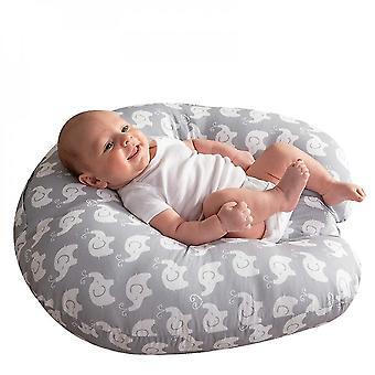 Pasgeboren Ligstoel, De Liefdegrijs van de olifant