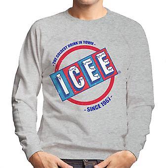 ICEE Coldest Drink In Town Since 1961 Men's Sweatshirt