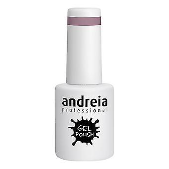 Vernis à ongles Gel semi-permanent Andreia 258 (10,5 ml)