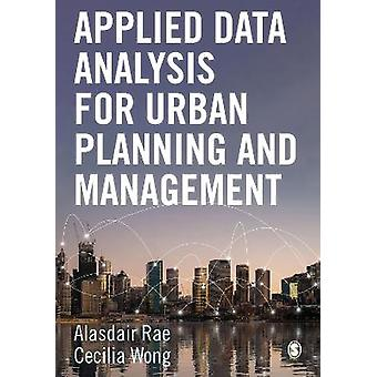 Applied Data Analysis for Urban Planning and Management