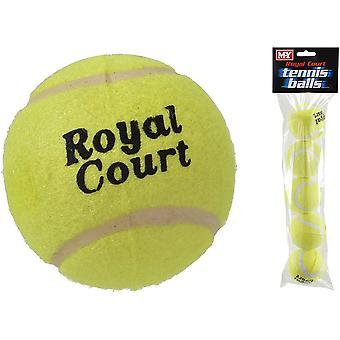 M.Y Royal Court 5 Pack tennisballer