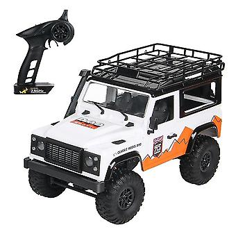 Toy cars 2.4G 1/12 4wd rtr crawler rc car for land rover 70 anniversary edition vehicle model|rc