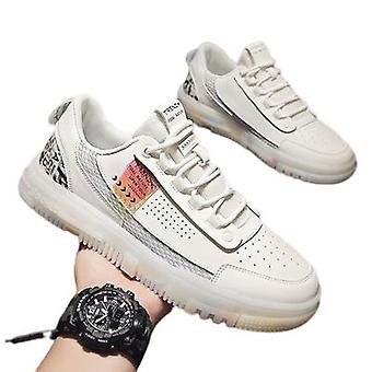 Nieuwe Breathable Thin Sports Heren Air Force One Sneakers