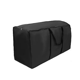 حقيبة تخزين في الهواء الطلق للماء، غطاء حماية الأثاث مع سستة