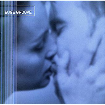 Euge Groove - Euge Groove [CD] USA import