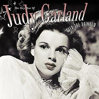 Judy Garland - Over the Rainbow-Very Best of [CD] USA import