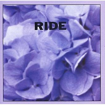 Ride - Smile [CD] USA import