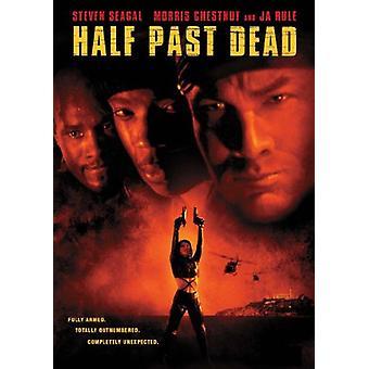 Halva tidigare döda [DVD] USA import
