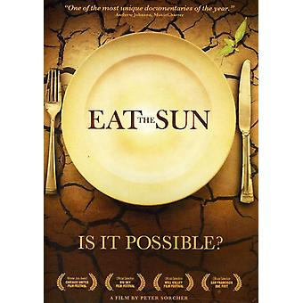 Eat the Sun [DVD] USA import