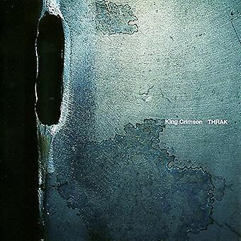 King Crimson - Thrak-40th Anniversary Edition [CD] USA import