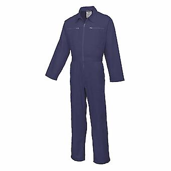 Portwest - Cotton Workwear Coverall Boilersuit