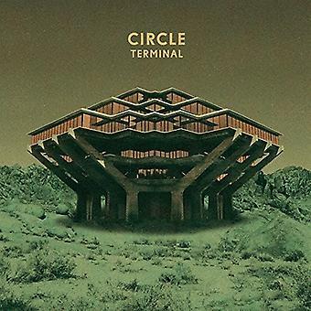 Circle - Terminal [CD] USA import