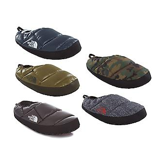 The North Face Mens Nuptse Tent Mule III Slipper