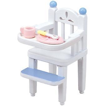 シルバニアファミリー赤ん坊の高い椅子
