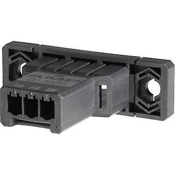 Cabina de TE conectividad Pin - cable dinámico 3000 serie número de espaciamiento de pernos 3 contacto: 3,81 mm 178802-1-3 1 PC