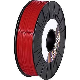 BASF Ultrafuse FL45-2009A050 INNOFLEX 45 RED Filament PLA Compound, Flexible 1.75 mm 500 g Red InnoFlex