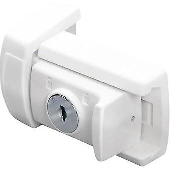 Burg Wächter Winsafe WZ 60 W SB 38311 Heavy duty locking bar White