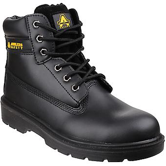 Amblers Safety Mens & Womens FS112 Comfortable Leather Boots
