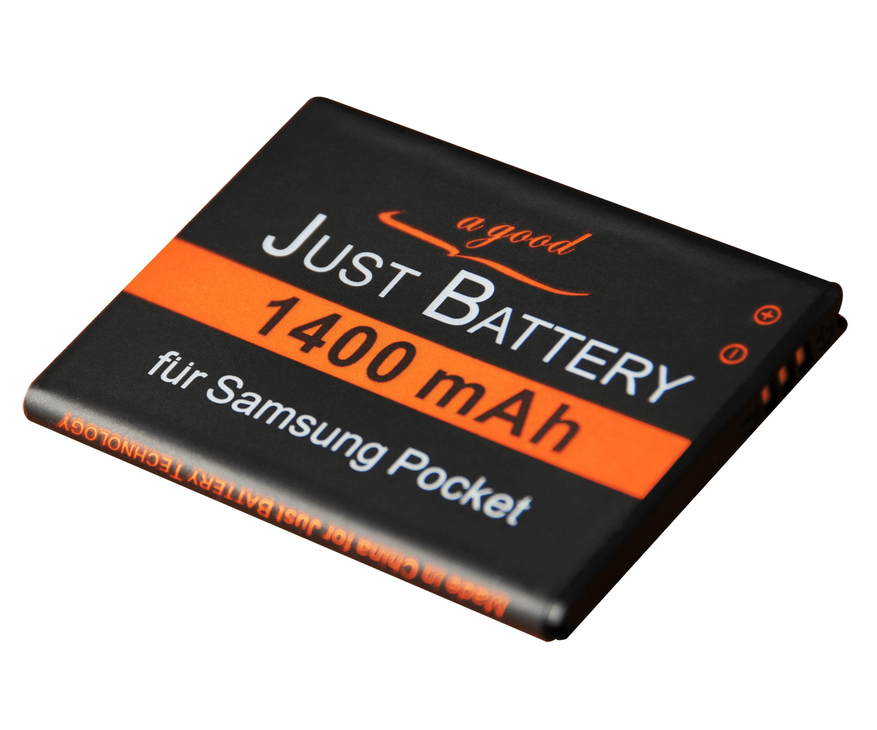 Battery for Samsung Galaxy Pocket GT s5300