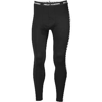Helly Hansen HH Lifa Pant-fekete