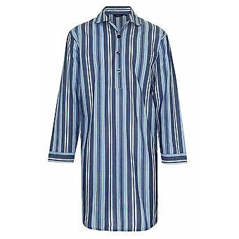 بطل الرجال وستمنستر الشريط صالة ملابس النوم ارتداء XXL الأزرق الداكن