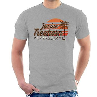 Jackie Treehorn Productions Boogie Nights Men's T-Shirt