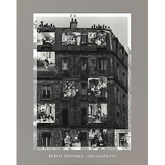 The Lodgers Poster Print by Robert Doisneau (16 x 20)