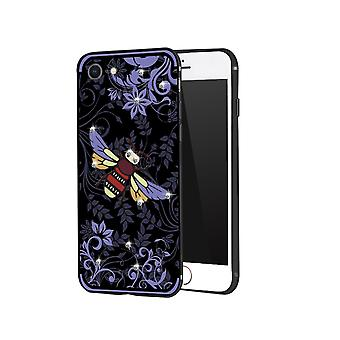 NXE iPhone 8 plus/iPhone 7 plus shell-paarse Bee