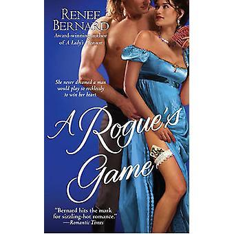 A Rogue's Game by Renee Bernard - 9781416524229 Book