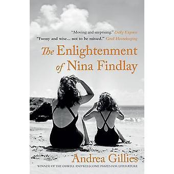 Upplysningen av Nina Findlay av Andrea Gillies - 9781780722269 B