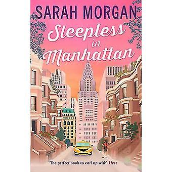 الطوال في مانهاتن بسارة مورغان--كتاب 9781848454552