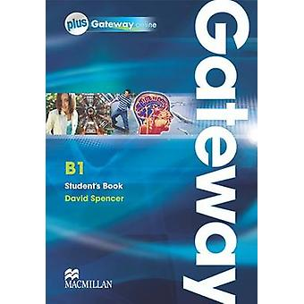 Passerelle B1 - livre de l'élève Plus Pack en ligne par David Spencer - 978023