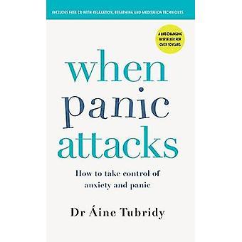 Kun paniikki hyökkäykset - kuinka hallita ahdistusta ja paniikkia pimeä energia