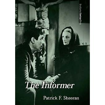 The Informer - The by Patrick F. Sheeran - 9781859182888 Book
