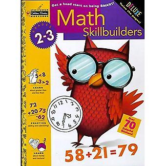 Matematik Skillbuilders