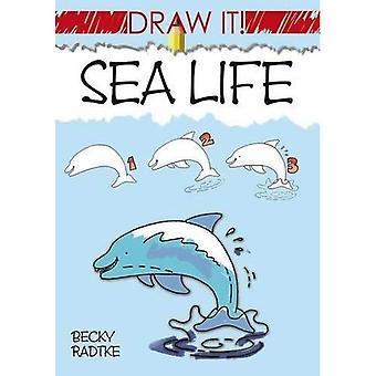 Tekenen! Sea Life (tekenen! (Dover))