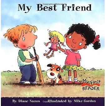 Min bästa vän (min första läsare)
