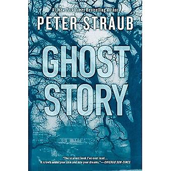 Spøgelseshistorie