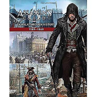 Assassin's Creed: A Walk Through History (1189-1868)