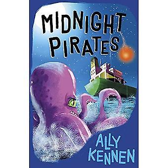 Midnatt pirater