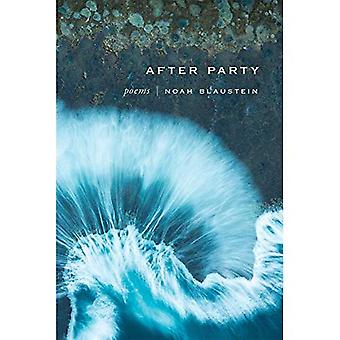 Efter Party: digte