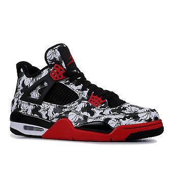 Air Jordan 4 Retro Sngl Dy - Bq0897-006 - Shoes