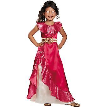 Elena Of Avalor Dress For Children