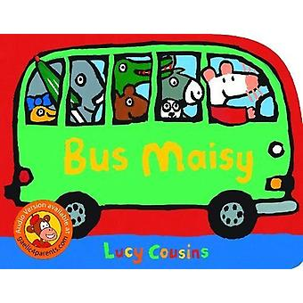 Bus Maisy by Lucy Cousins - 9780861524778 Book