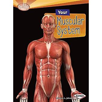 Your Muscular System by Rebecca L Johnson - 9781580139618 Book