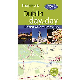 Frommer's Dublin by Jack Jewers - 9781628872927 Book